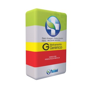 Espironolactona 50mg Cx 30 Comp - Espironolactona - Ems