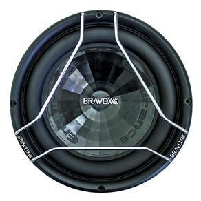 Alto-falante Bravox 800 W Rms E2k12d2zr14