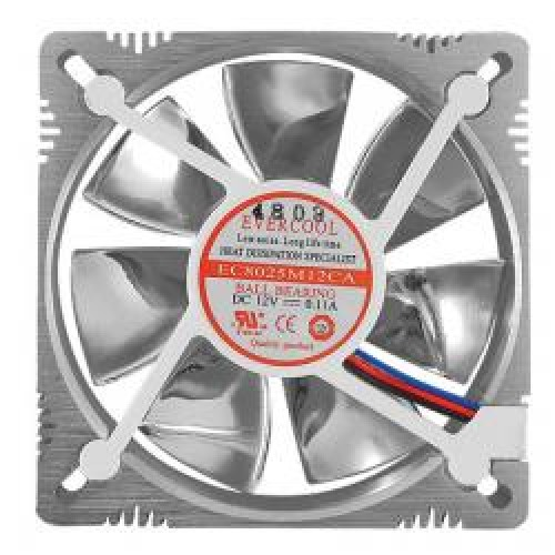 Cooler Evercool Al8025m12ca