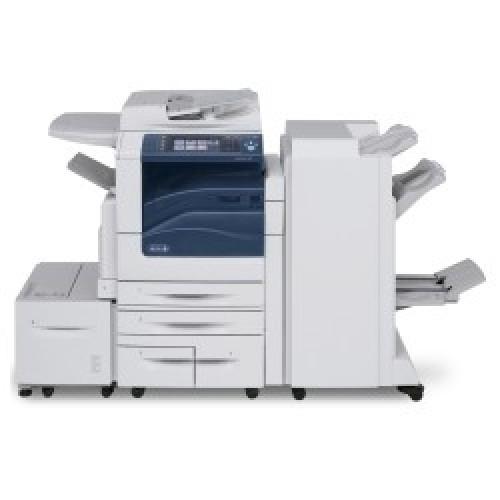 Multifuncional Xerox Wc7830a Laser Colorida Usb e Ethernet 110v