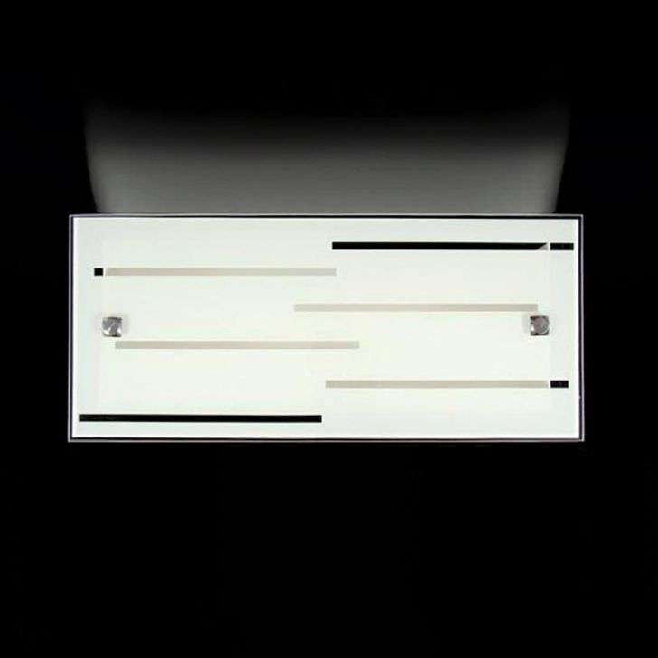 Arandela Auremar Riga Branca 1 Lamp - 3080