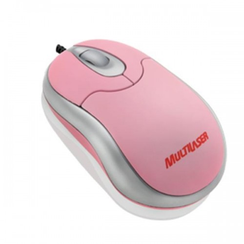 Mouse Mo116 Multilaser