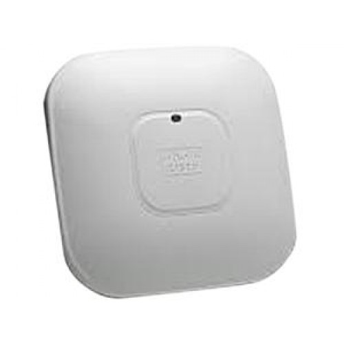 Access Point 300mbps Aircap2602etk9 Cisco