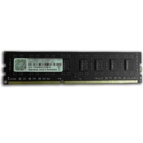 Memória Ram Ns Series 8gb Ddr3 1600mhz F3-1600c11s-8gnt G.skill