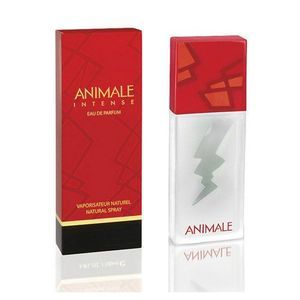 Perfume Intense Animale Eau de Parfum Feminino 50 Ml