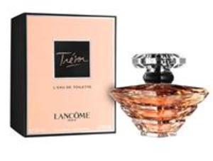 Perfume Trésor Lancôme Eau de Toilette Feminino 100 Ml