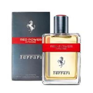 Perfume Red Power Intense Ferrari Perfumes Eau de Toilette Masculino 125 Ml