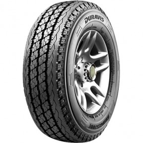 Pneu Bridgestone Duravis R630 195/80 R14 104r