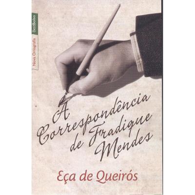 Correspondencia de Fradique Mendes, A