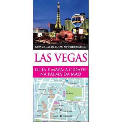 Las Vegas: Guia Visual de Bolso