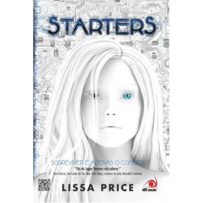 Starters: Sobreviver e Apenas o Comeco
