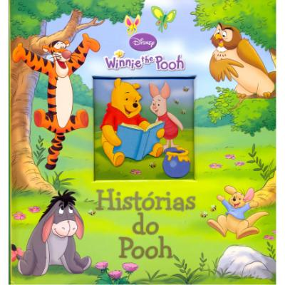 Winnie The Pooh: Historias do Pooh