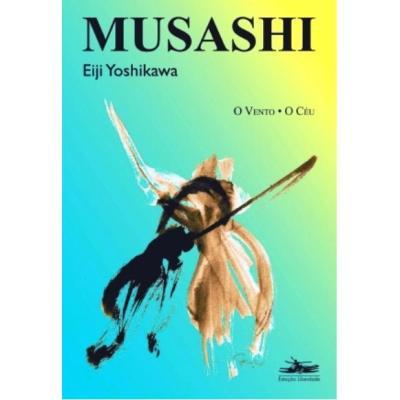 Musashi: o Vento - o Céu