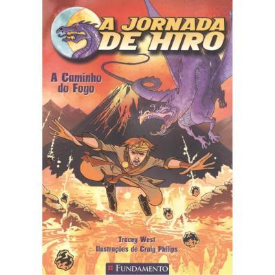 Jornada de Hiro: a Caminho do Fogo, A
