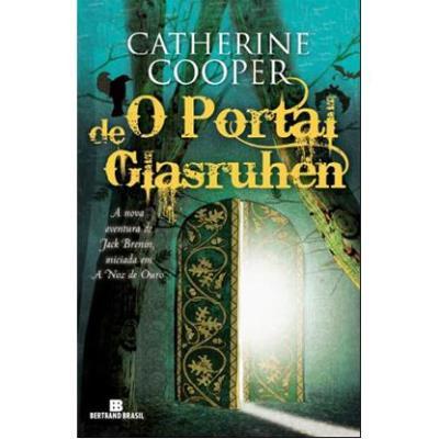 Portal de Glasruhen : as Aventuras de Jack Brenin, O