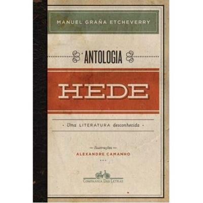 Antologia Hede: uma Literatura Desconhecida