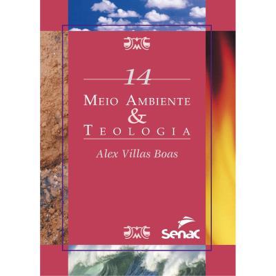 Meio Ambiente Teologia - Volume 14