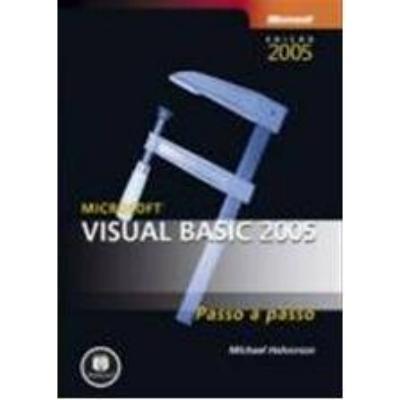 Microsoft Visual Basic 2005 Passo a Passo