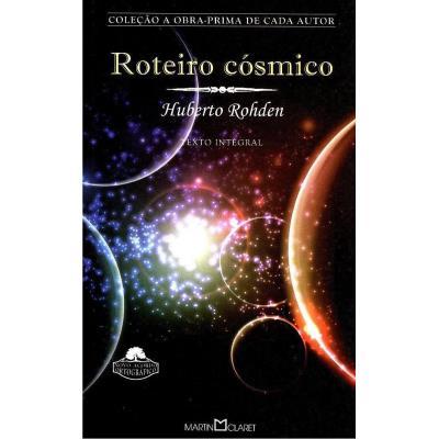 A Obra-prima de Cada Autor - Roteiro Cósmico