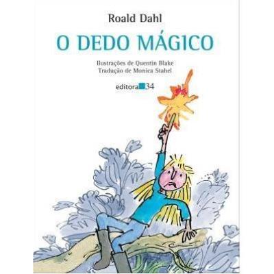 Dedo Magico, O