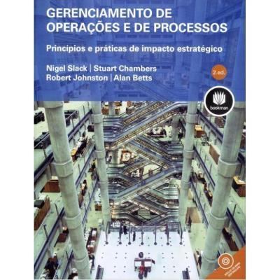 Gerenciamento de Operações e de Processos