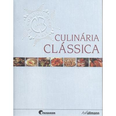 Culinaria Classica, a (0 - Edição 1)