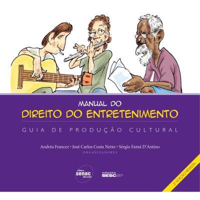 Manual do Direito do Entretenimento