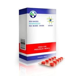 Coversyl Plus 4 + 1,25mg Cx 30 Comp + Sache + Desse - Perindopril + Indapamida - Servier