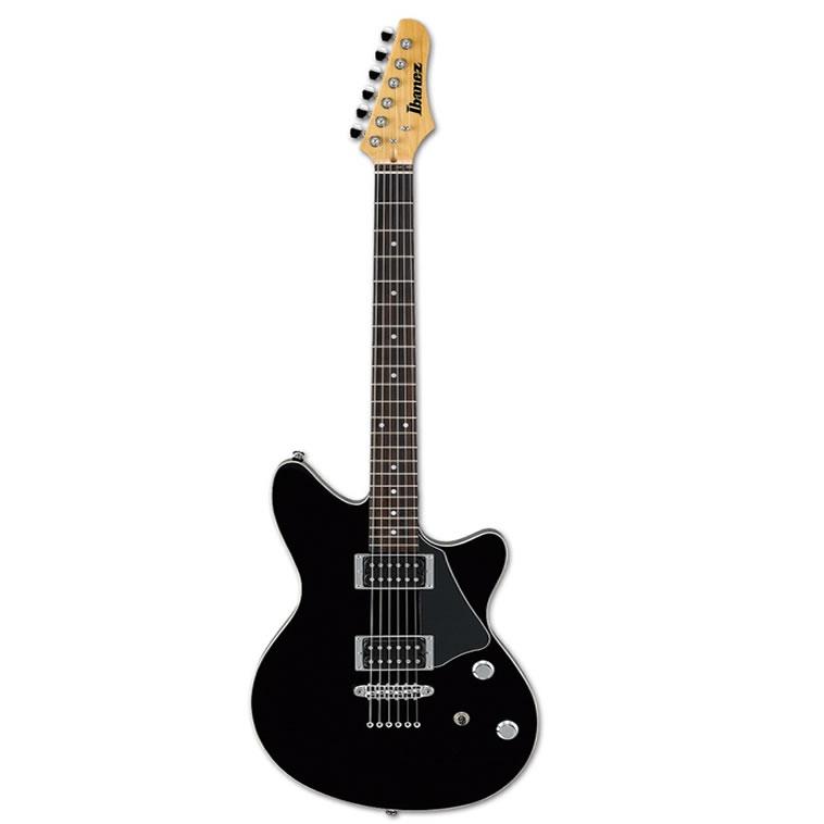 Guitarra Ibanez Rc320 Preta