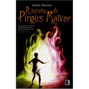 A Batalha de Pirgus Malvae