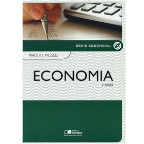 Economia - Serie Essencial