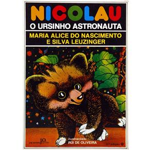 Nicolau, o Ursinho Astronauta