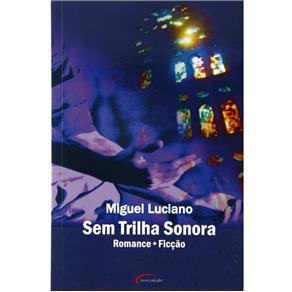 Novos Talentos da Literatura Brasileira - Sem Trilha Sonora
