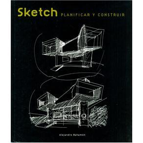 Sketch: Planejar Y Construir - Bilíngue