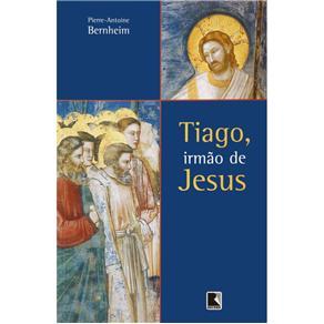 Tiago, Irmão de Jesus