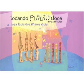 Tocando Flauta Doce: Pré-leitura