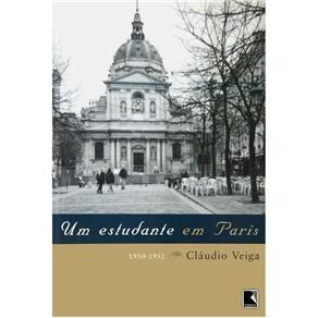 Um Estudante em Paris (1950-1952)