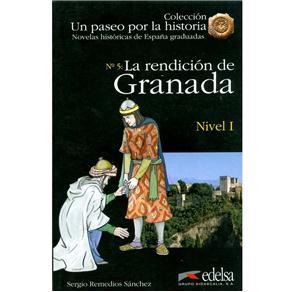 Un Paseo por La Historia: La Rendicion de Granada - Nivel 1
