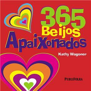 365 Beijos Apaixonados