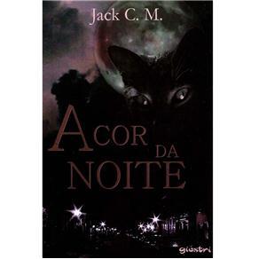 A Cor da Noite - Jack C.m.