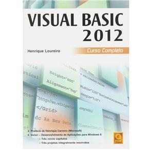 Curso Completo - Visual Basic 2012 - Henrique Loureiro