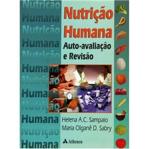 Nutrição Humana Auto Avaliação e Revisão - Helena A. C. Sampaio