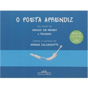 O Poeta Aprendiz - Vinicius de Moraes