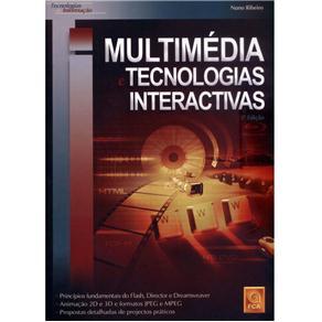 Tecnologias de Informação - Multimédia e Tecnologias Interactivas