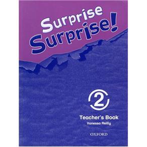 Surprise Suprise! Teacher