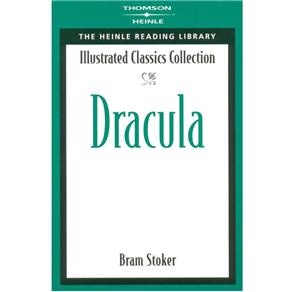 The Heinle Reading Library Illustrated Classics - Dracula - Level A