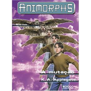 Animorphs - a Mutação - Volume 13
