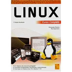 Linux - Curso Completo - 7ªed.