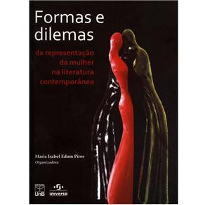 Formas e Dilemas da Representação da Mulher na Literatura Contemporânea