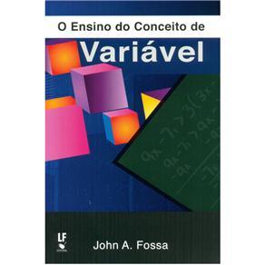 O Ensino do Conceito de Variável - John A. Fossa